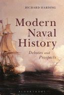 Modern naval history : debates and prospects