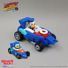Disney Time, Disney Fun, Lego Vehicles, Fun Fair, Lego Parts, Lego Models, Lego Stuff, Cool Lego, Lego Creations
