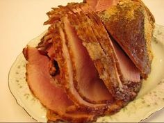 How to cook a ham in a pressure cooker - Cooking tips by Warren Nash - YouTube