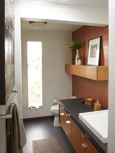 about mid century modern bathroom on pinterest mid century modern