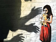 Delhi: 3-yr-old raped, strangled and left to die, accused arrested   #delhi #rapecase #younggirl