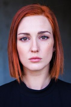 Kat Barrell, You Are So Pretty, Katherine Barrell, Waverly And Nicole, Best Tv Shows, Face Claims, Woman Crush, Hair Color, Beautiful Women