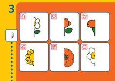 Bambino loco 3 Miffy, Homeschool, Activities, Kids, Game, Arch, Ideas, Fine Motor, Logic Games