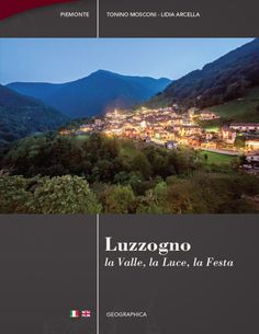 Luzzogno Book, Photo by Tonino Mosconi