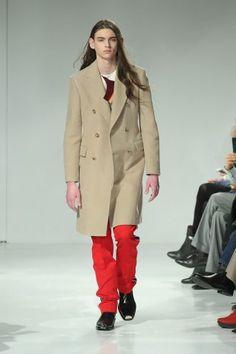 a9e8d1d351 New York Fashion Week Review: Calvin Klein Raf Simons Debut | Pret-a-