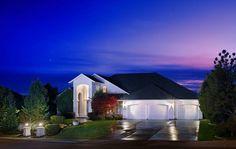 Boise Vacation Rental   VRBO 212115   4 BR ID House, Executive Boise, Idaho