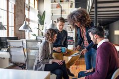 Crowe BrandVoice: 6 Ways Leaders Can Create A Culture Of Innovation Calm App, Daily Calm, Team Success, Innovation Strategy, Reading Test, Difficult Conversations, Work Stress, Endocrine System, Emotional Intelligence