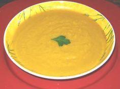 Soupe pour maigrir +++ légumes