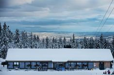 699e206a The largest ski resort in the Oslo area, with 18 slopes and 11 lifts, just  30 minutes from the city centre. Oslo Winter Park includes a terrain.