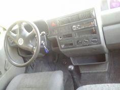 Volkswagen Transporter 2000 Model SATLIK 2.5 TRASNSPORTER MİNÜBÜS