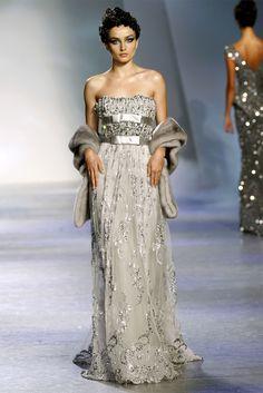 Haute Couture Fall Winter 2009/2010 - Paris    Zuhair Murad