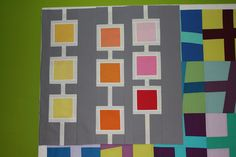 Girly Mini Quilt   Flickr - Photo Sharing!