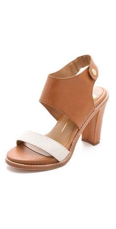 minimalist sandle
