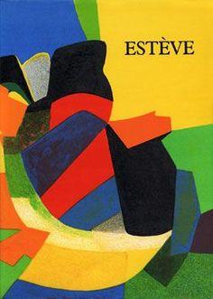 Maurice Esteve : L'oeuvre gravé, catalogue raisonné
