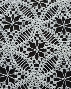 crochet blanket or curtain pattern : 네이버 블로그 Crochet Bedspread Pattern, Crochet Square Patterns, Crochet Pillow, Crochet Squares, Crochet Motif, Crochet Stitches, Lace Doilies, Crochet Doilies, Crochet Flowers