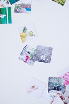 Подробная инструкция как распечатать фото из инстаграма. Я бы сделала фотокнигу или открытки или магниты #инстаграм #фотография