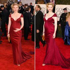 Selecionamos 10 vestidos de festa para grávidas pensando nas madrinhas e convidadas de casamento.Ã'Â