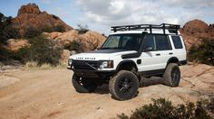 Is your overlander overbuilt? | Expedition Portal