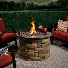 1000 Images About Fire Pit On Pinterest Backyard