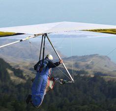 Hang gliding - Wikipedia, the free encyclopedia