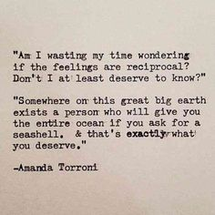 25 Amanda Torroni Poems From Instagram That Will Make You Re-Look At Your Life