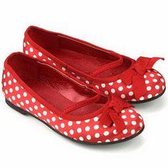 I <3 polka dots