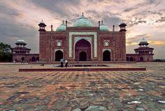 Islamic Mosques