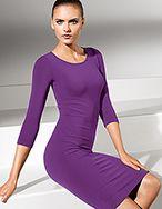 Wolford Online Shop > Dresses > Fatal Wool Dress