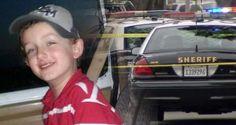 Louisiana marshals kill 6-year-old boy after shooting at fleeing suspect