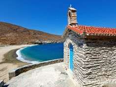 Andros (Cyclades) | Sailing in Greece - Yacht Charters Greece