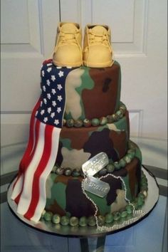 military wedding cakes pictures 1000 ideas about army wedding cakes on army 17370