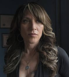 "On ""Sons of Anarchy,"" Katey Sagal's Gemma is in the middle of the Season 6 chaos. In a conference call, Katey discusses the school shooting, her relationships with Tara and Clay and what she has in common with Bryan Cranston."