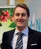 Dag Bergheim Pettersen CEO Zinzino (Stockholm STock Exchange)