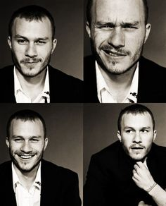 Heath Ledger taken too soon