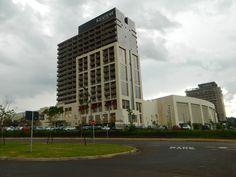 Shopping Iguatemi - Ribeirão Preto (SP)