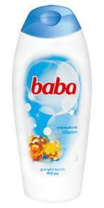 Baba Tusfürdő Vitaminokkal Personal Care, Beauty, Personal Hygiene, Beauty Illustration