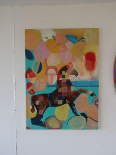 Sidse Friis Art www.sidsefriis.dk