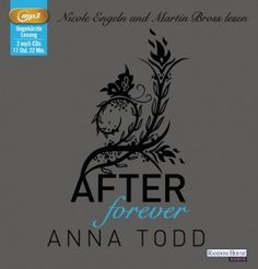 Anna Todd - After forever (Band 4) 1.5/5 Sterne