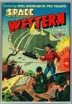 Charlton Comics, Western Comics, Bronze Age, Westerns, Jackson, American Frontier, Jackson Family