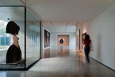 CAN FRAMIS Museum / Jordi Badia