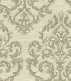 Upholstery Fabric-Waverly Antico Patina