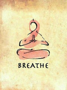 Sta eens stil bij je ademhaling