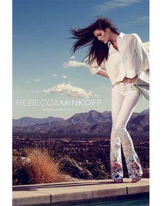Vogue - Primavera 2013 em campanha