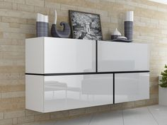 13 Besten Low Sideboards Bilder Auf Pinterest Low Sideboard