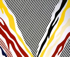 POUL WEBB ART BLOG: Morris Louis