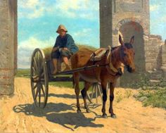 donkey cart - Google Search