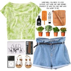 """If you're gonna break his heart could you break it gently please"" by crunchypeanutbutter on Polyvore"