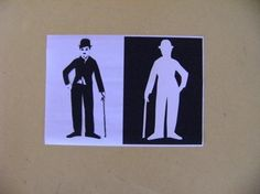 Ecole et cinéma Charly Chaplin, Ecole Art, Film D'animation, History Teachers, Camping Gifts, Cultural, Art Techniques, Art History, American History