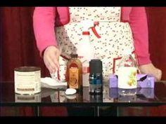 Odor Removal Tips : Homemade Odor Eliminators