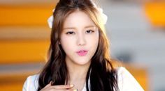 AOA - Heart Attack Hyejung